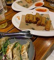 Restaurant JinSo |