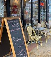 Marlows Cafe & Restaurant