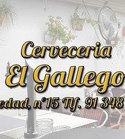 Cervecería El Gallego