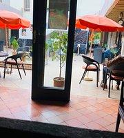 Orange Cafe Agadir