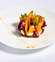 Saint James Paris - Le Restaurant