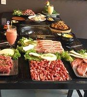GUPGO Korea BBQ Restaurant