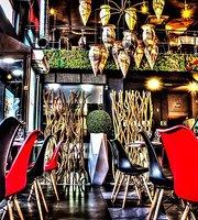 Restaurante Lacabía