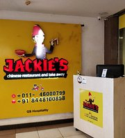 Jackie' s Chinese Restaurant