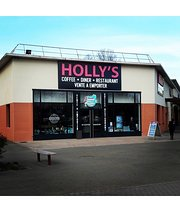 Holly's Diner Le Mans
