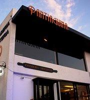 Pantiaguina Panaderia Artesanal & Cafeteria