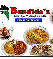 Bandido's Express Mexican