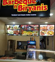 Barbeque N Biryanis
