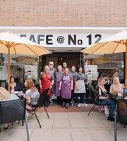 Cafe @ No 12