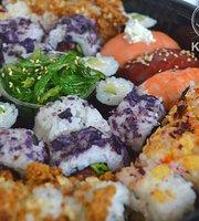 King Sushi