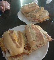 Cafeteria Avenida San Isidro