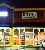 Royal Indian Cuisine & Bar