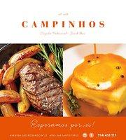 Campinhos Restaurante
