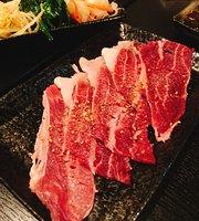 Yakiniku (Grilled meat) Horumon (Variety Meat) Jan