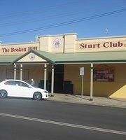 The Sturt Club