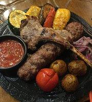 Georgia's Feast