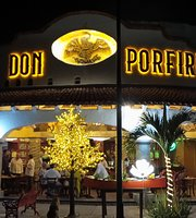 Don Porfirio Lobster and Steak House