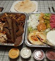Mahdia Shawarma