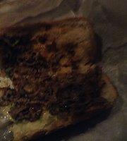 Aggie's Steak Sub