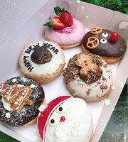 Slatkoteka Donuts