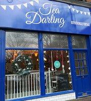 Tea Darling Refreshingly Vintage