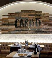 Restaurant-Braseria Carbo