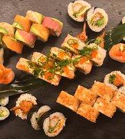 Lyokoi Japansk Restaurant