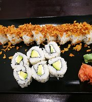 Daily Asian Food Sushi Bar & Restaurant