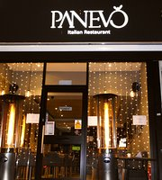 PanEvo Holloway Restaurant