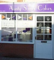 Aunty Sam's Cakes