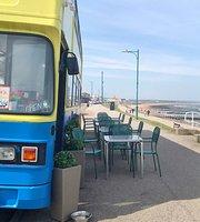 The Highlander Bus Cafe