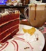 Sweet Edventures Dessert Bar