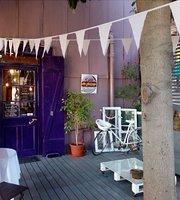 Cafe du Passage