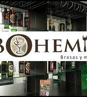 Bohemia Brasas Y Mas