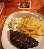Iris Hexenhausl - Griechische Taverne