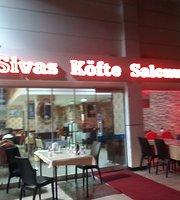 Sivas Kofte