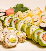 Dorokiiro sushi bar