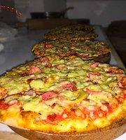 Stone Pizzas
