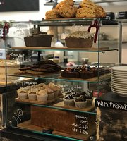 Olivia's Coffee & Bakery
