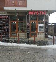 Mystic street food Bansko