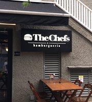 The Chefs Hamburgueria Anita