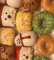 Krispy Kreme Doughnuts Sapporo Pole Town