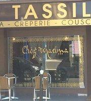 Le Tassili
