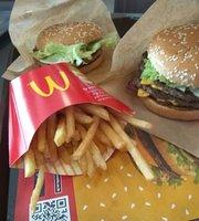 McDonald's - Diana Hat Yai