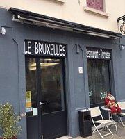 Bar Le Bruxelles