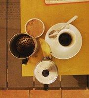 Cuccuma Caffe