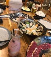 LANU BBQ Restaurant