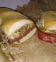 Sammi's Sandwiches