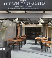 The White Orchid