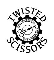 Twisted Scissors Antigua